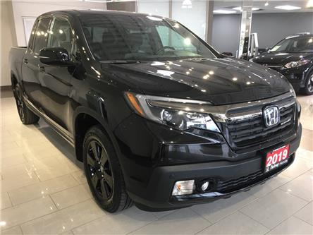 2019 Honda Ridgeline Black Edition (Stk: 16520A) in North York - Image 1 of 22