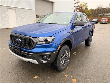 2019 Ford Ranger XLT (Stk: 19657) in Perth - Image 1 of 14