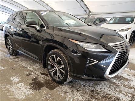 2018 Lexus RX 350L Luxury (Stk: LU0290) in Calgary - Image 1 of 25
