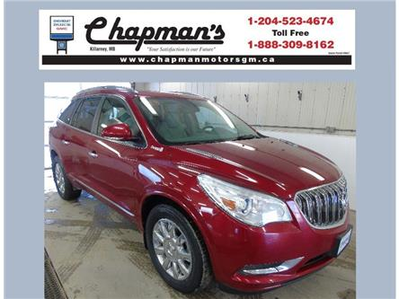 2013 Buick Enclave Premium (Stk: 19-050A) in KILLARNEY - Image 1 of 18