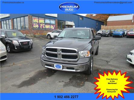 2018 RAM 1500 SLT (Stk: 249636) in Dartmouth - Image 1 of 19