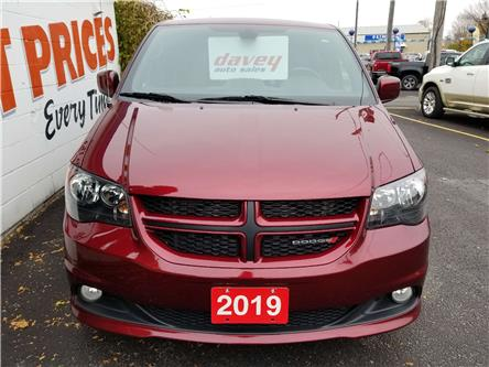 2019 Dodge Grand Caravan GT (Stk: 19-719) in Oshawa - Image 2 of 17