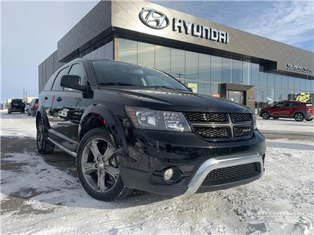 2017 Dodge Journey Crossroad (Stk: 29267A) in Saskatoon - Image 1 of 22
