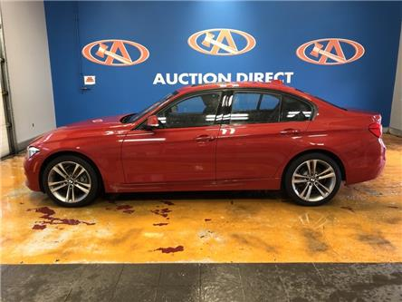 2016 BMW 320i xDrive (Stk: 16-690989) in Lower Sackville - Image 2 of 17