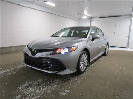 2019 Toyota Camry LE (Stk: 191365) in Regina - Image 1 of 24