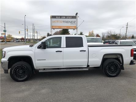 2016 GMC Sierra 1500 Base (Stk: -) in Kemptville - Image 2 of 25