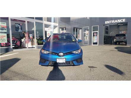 2016 Scion iM Base (Stk: 9R3338A) in Duncan - Image 1 of 16