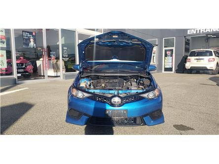 2016 Scion iM Base (Stk: 9R3338A) in Duncan - Image 2 of 16