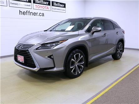 2017 Lexus RX 350 Base (Stk: 197320) in Kitchener - Image 1 of 32