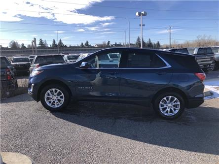 2020 Chevrolet Equinox LT (Stk: L6111570) in Calgary - Image 2 of 16