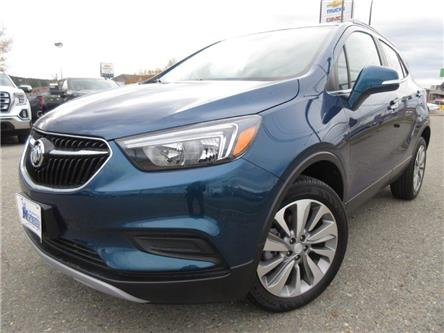 2019 Buick Encore Preferred (Stk: 4J49650) in Cranbrook - Image 1 of 26