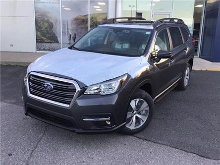 2020 Subaru Ascent Touring (Stk: S4085) in Peterborough - Image 1 of 13