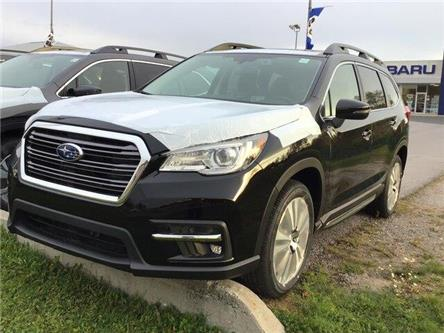 2020 Subaru Ascent Limited (Stk: S4083) in Peterborough - Image 1 of 7