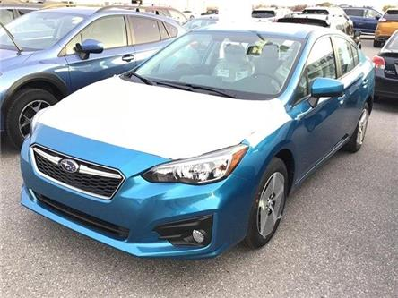 2019 Subaru Impreza Touring (Stk: S4090) in Peterborough - Image 1 of 6