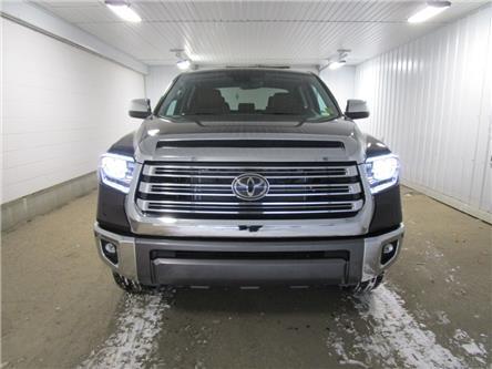 2020 Toyota Tundra Platinum (Stk: 203042) in Regina - Image 2 of 32