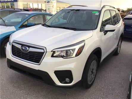 2020 Subaru Forester Convenience (Stk: S4094) in Peterborough - Image 1 of 7