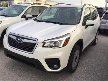 2020 Subaru Forester Convenience (Stk: S4093) in Peterborough - Image 1 of 6