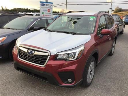 2020 Subaru Forester Convenience (Stk: S4098) in Peterborough - Image 1 of 7