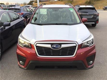 2020 Subaru Forester Convenience (Stk: S4098) in Peterborough - Image 2 of 7