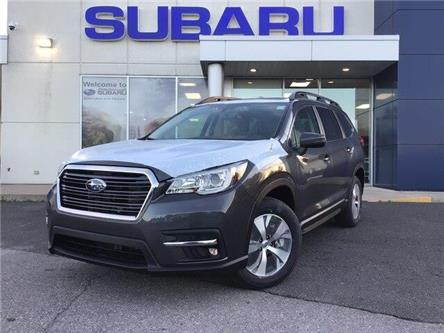 2020 Subaru Ascent Touring (Stk: S4095) in Peterborough - Image 2 of 13