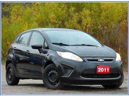 2011 Ford Fiesta SE (Stk: 9E4040AXZ) in Kitchener - Image 1 of 15