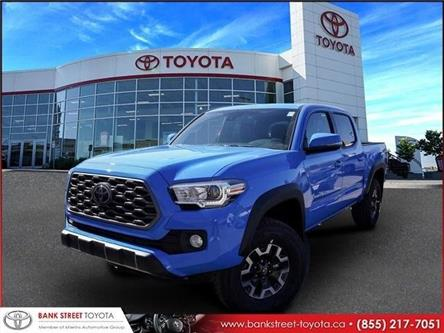 2020 Toyota Tacoma Base (Stk: 27836) in Ottawa - Image 1 of 24