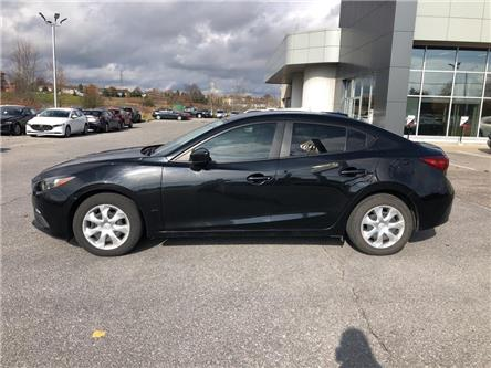 2016 Mazda Mazda3  (Stk: 19P052A) in Kingston - Image 2 of 13