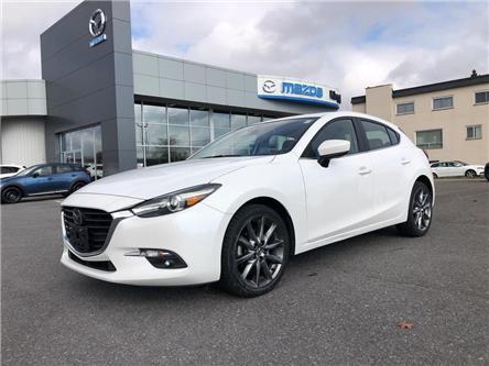 2018 Mazda Mazda3 Sport GT (Stk: 19p069) in Kingston - Image 1 of 15