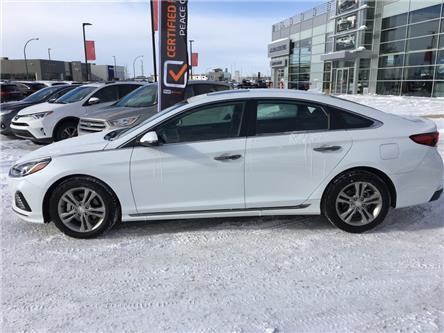 2019 Hyundai Sonata ESSENTIAL (Stk: A4104) in Saskatoon - Image 2 of 18