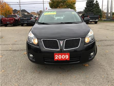 2009 Pontiac Vibe Base (Stk: K522A) in Grimsby - Image 2 of 18