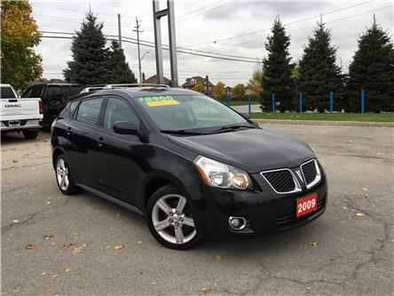 2009 Pontiac Vibe Base (Stk: K522A) in Grimsby - Image 1 of 18