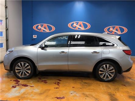 2016 Acura MDX Navigation Package (Stk: 16-505873) in Lower Sackville - Image 2 of 19