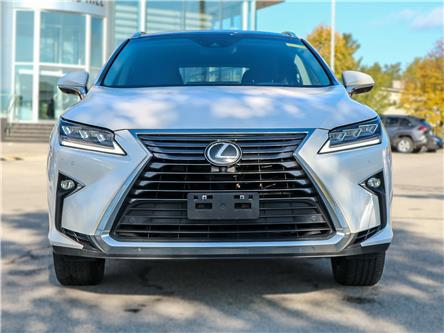2016 Lexus RX 350  (Stk: 12554G) in Richmond Hill - Image 2 of 24