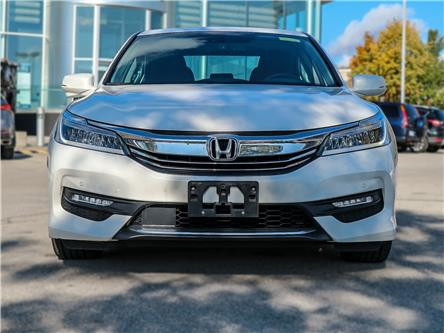2016 Honda Accord  (Stk: 12541G) in Richmond Hill - Image 2 of 23
