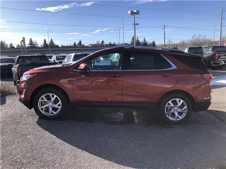 2020 Chevrolet Equinox LT (Stk: L6110187) in Calgary - Image 2 of 16
