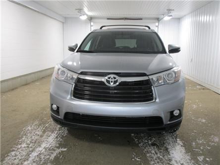 2016 Toyota Highlander Limited (Stk: 1271411) in Regina - Image 2 of 37