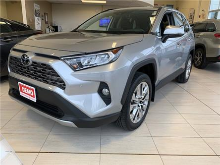 2019 Toyota RAV4 Limited (Stk: TV120) in Cobourg - Image 1 of 14