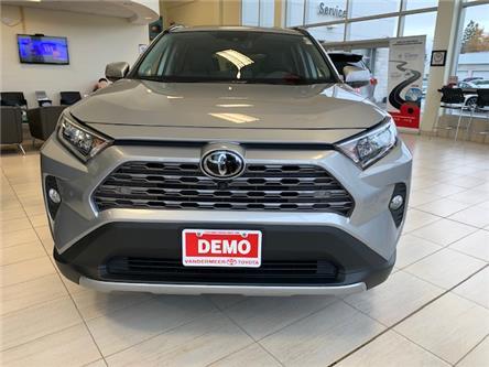 2019 Toyota RAV4 Limited (Stk: TV120) in Cobourg - Image 2 of 14