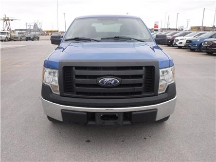 2010 Ford F-150 XL (Stk: U-4082) in Kapuskasing - Image 2 of 8