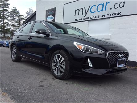 2019 Hyundai Elantra GT Preferred (Stk: 191697) in North Bay - Image 1 of 20