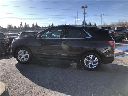 2020 Chevrolet Equinox LT (Stk: L6112420) in Calgary - Image 2 of 16