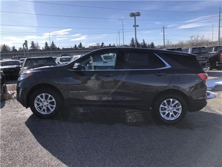 2020 Chevrolet Equinox LT (Stk: L6112821) in Calgary - Image 2 of 17