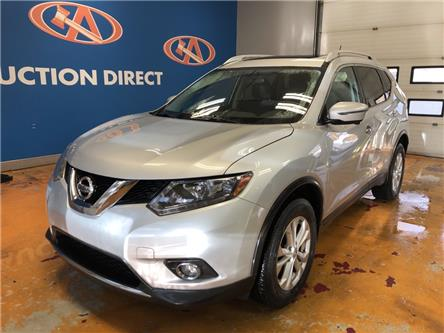 2016 Nissan Rogue SV (Stk: 16-731231) in Lower Sackville - Image 1 of 16