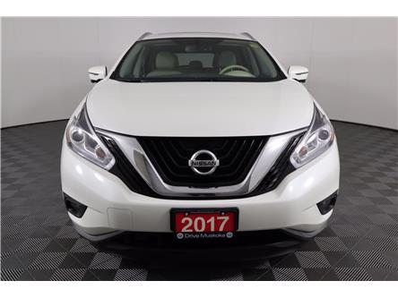 2017 Nissan Murano Platinum (Stk: P19-152A) in Huntsville - Image 2 of 35