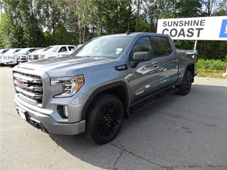 2019 GMC Sierra 1500 Elevation (Stk: GK258686) in Sechelt - Image 1 of 21