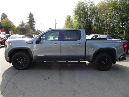2019 GMC Sierra 1500 Elevation (Stk: GK258686) in Sechelt - Image 2 of 21