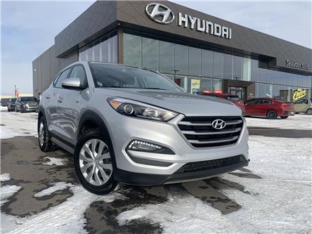 2018 Hyundai Tucson SE (Stk: 29192A) in Saskatoon - Image 1 of 19