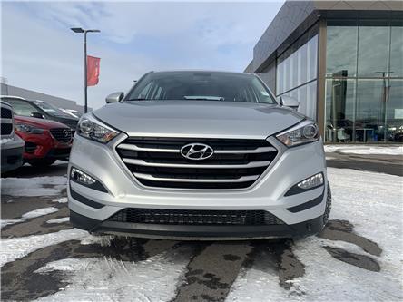 2018 Hyundai Tucson SE (Stk: 29192A) in Saskatoon - Image 2 of 19