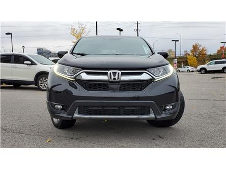 2017 Honda CR-V EX-L (Stk: 191296A) in Richmond Hill - Image 2 of 25