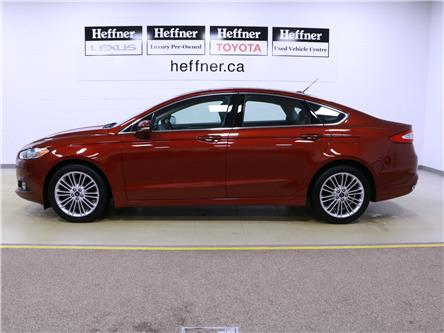 2014 Ford Fusion SE (Stk: 196132) in Kitchener - Image 2 of 31